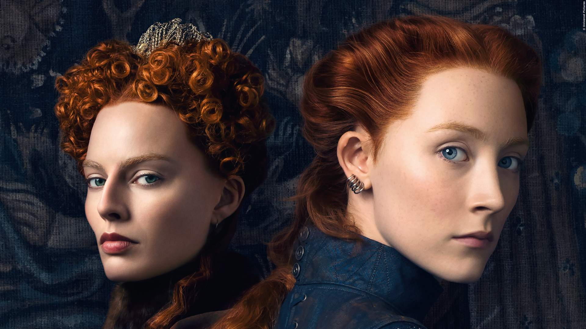 Mary Queen of Scots (15)