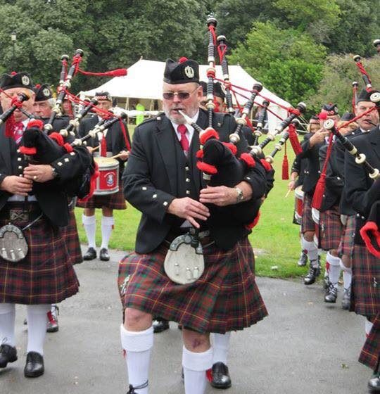 The Island Highland Gathering presents The Celtic Show 3