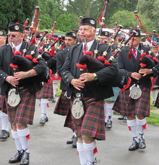 The Island Highland Gathering presents The Celtic Show