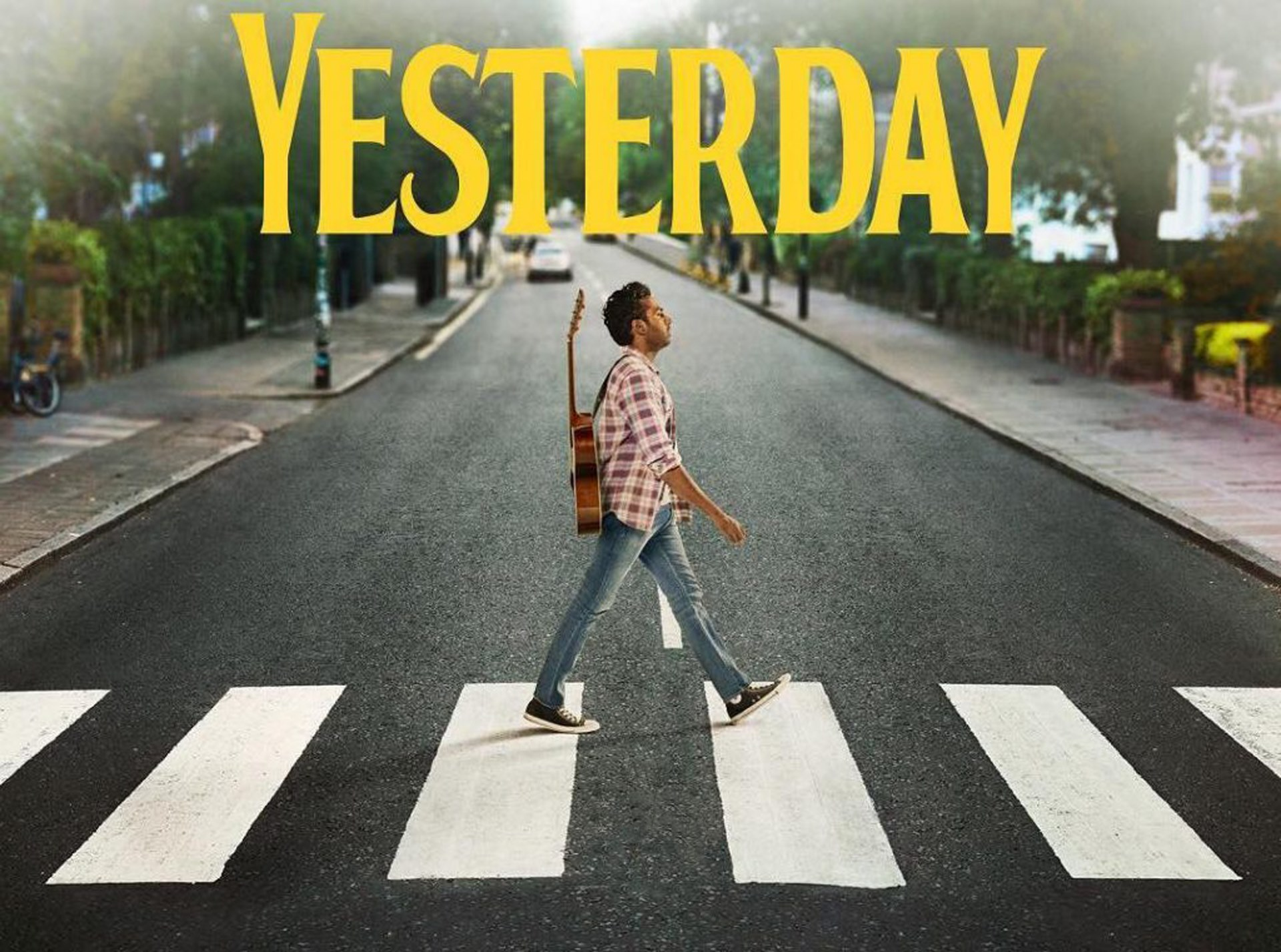 Yesterday (12)