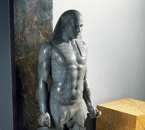 The Osborne House Osir-Antinous – Antinous, Hadrian,  Antinoupolis and Empire