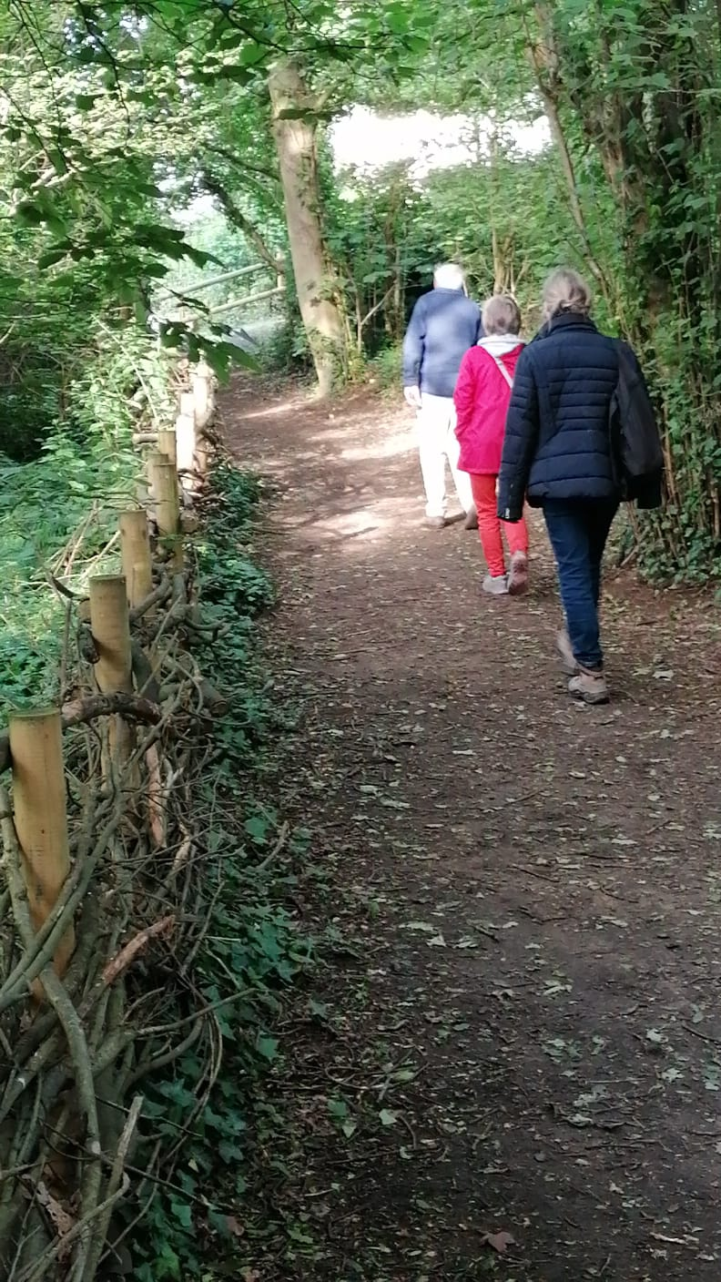 The Myths and Legends of Brading: Walking Festival